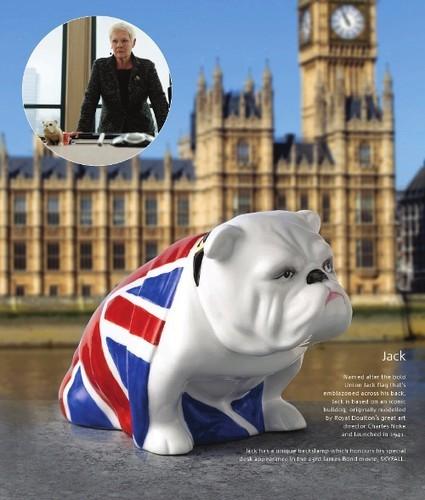 Dog Names James Bond