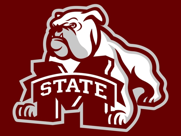 Bully the mascot of Mississippi State University 5