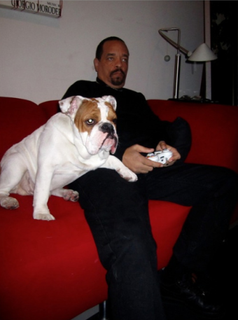 Ice T and Coco (3)