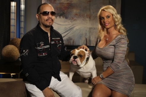 Ice T and Coco 456