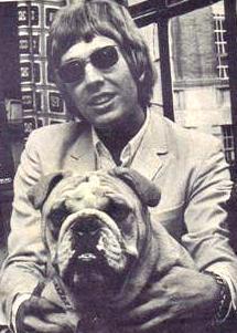 Scott Walker Bulldog