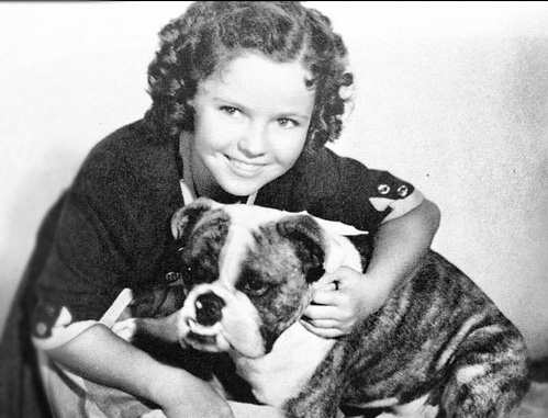 shirleytemple